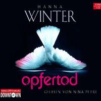 Hanna Winter, Opfertod