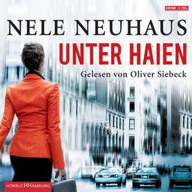 Nele Neuhaus, Unter Haien, 09783899033472