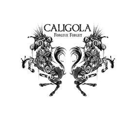 Caligola, Forgive Forget, 00602527957609