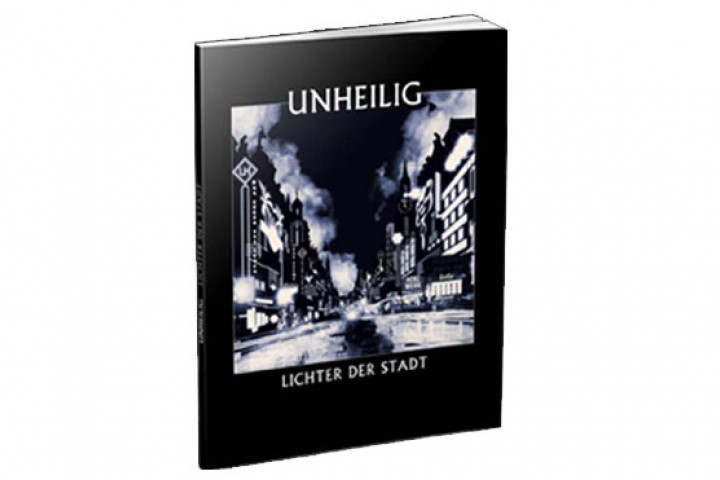 Unheilig - Liederbuch