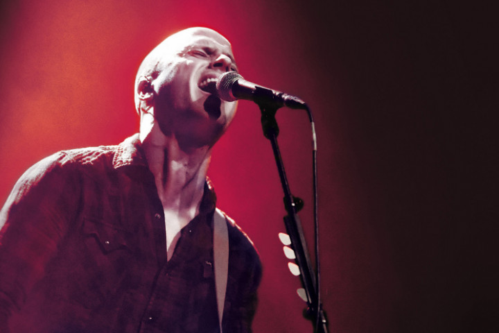 Milow From North To South Tour 2012