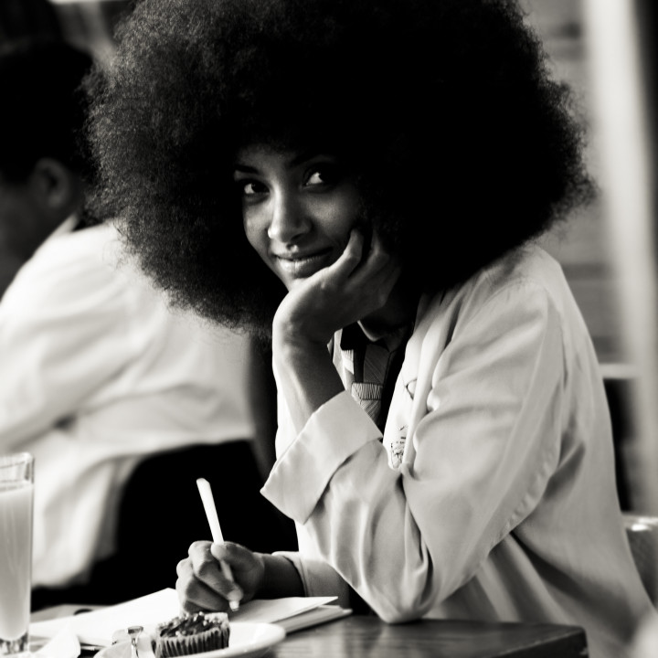 9 Esperanza Spalding Photo by Carlos Pericas Courtesy of Montuno_8x10