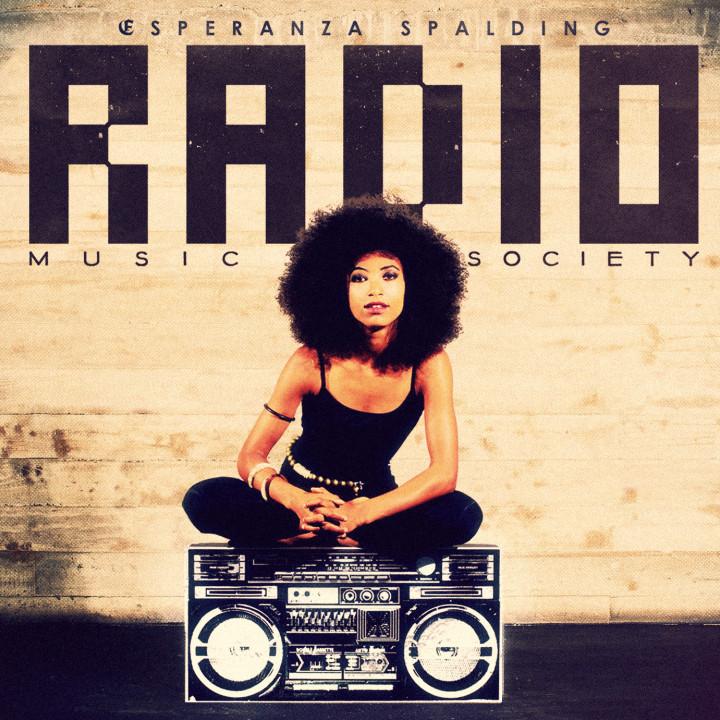 "Esperanza Spalding ""Radio Music Society"""