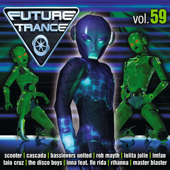 Future Trance Vol. 59: Various Artists