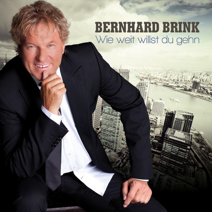 Wie weit willst Du gehn: Brink, Bernhard