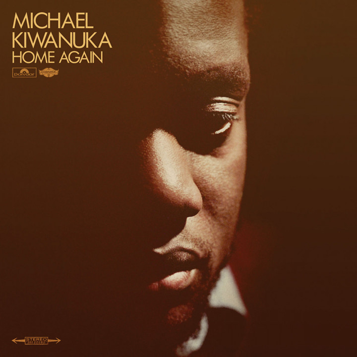 Home Again: Kiwanuka,Michael