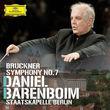 Daniel Barenboim, Bruckner Symphony No. 7, 00028947903208
