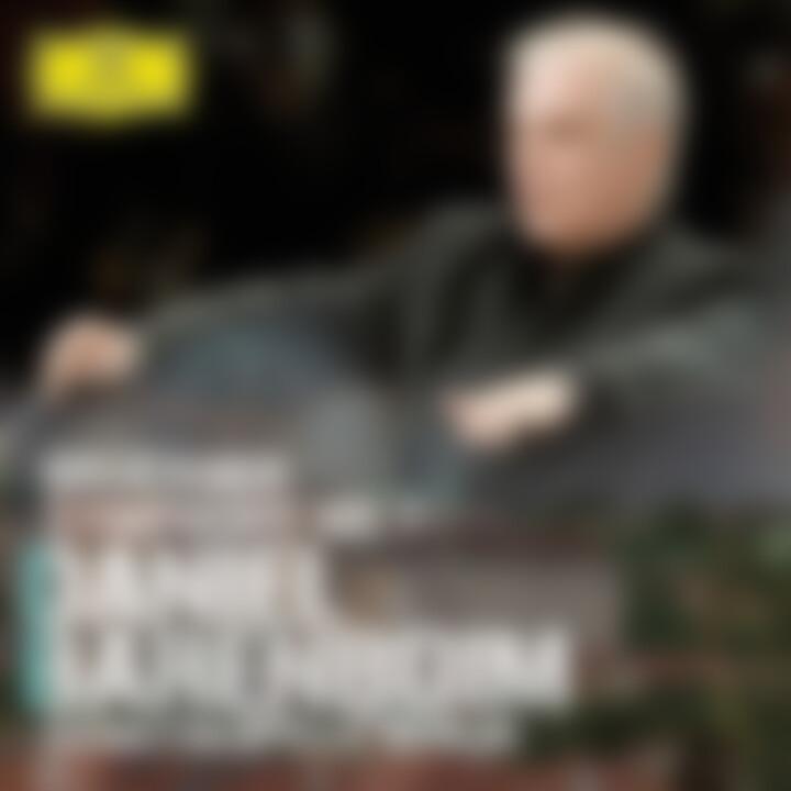 Bruckner Symphony No. 7: Barenboim,Daniel/SD