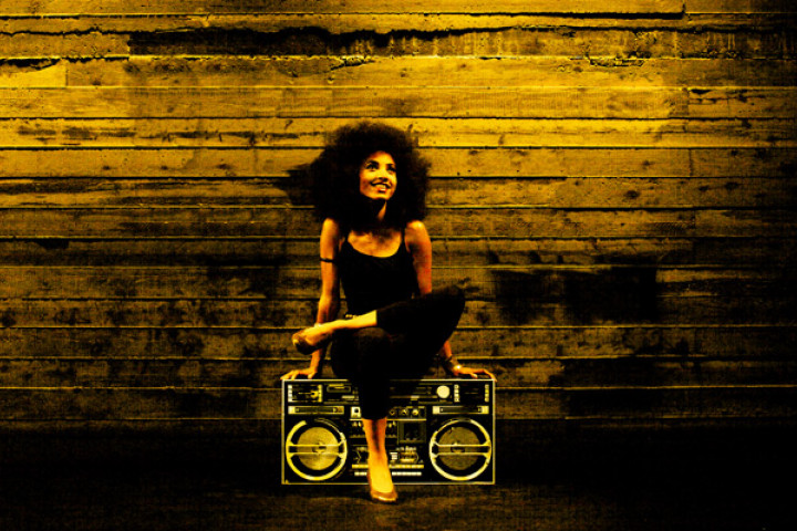 Esperanza Spalding  _c_Sandrine Lee Courtesy of Montuno