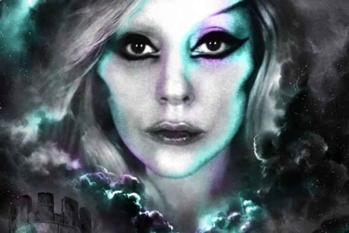 Lady Gaga Born This Way Ball 04