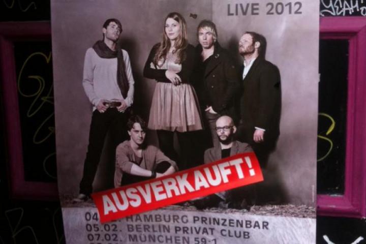 Mobilée Live 2012
