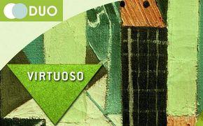Duo, Virtuoso und Duo mit neuen Folgen