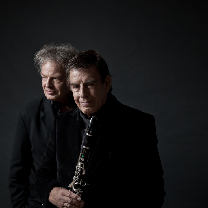 Rolf & Joachim Kühn