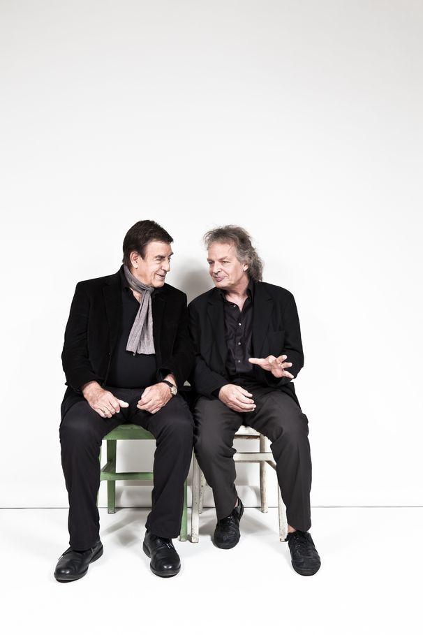 Rolf & Joachim Kühn & The Mad Rockers - Rolf & Joachim Kühn & The Mad Rockers