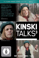 Klaus Kinski, Kinski talks 3