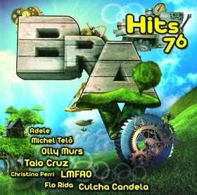 BRAVO Hits, BRAVO Hits Vol. 76, 00886919211429