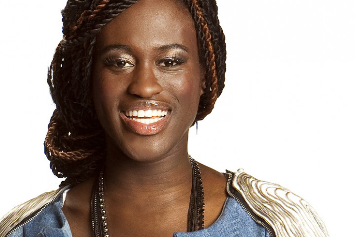 Ivy Quainoo The Voice of Germany