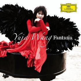 Yuja Wang, Fantasia, 00028947900528