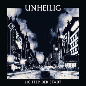 Unheilig, Lichter der Stadt, 00602527964249