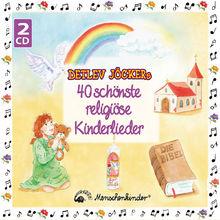 Detlev Jöcker, Detlev Jöckers 40 schönste religiöse Kinderlieder, 04017491018045