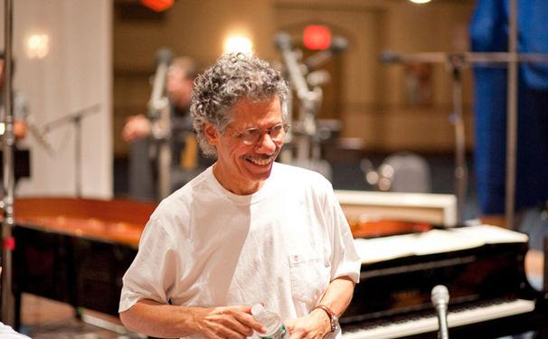 Chick Corea, Grammys 2012: Chick Corea der große Sieger bei den Jazzern