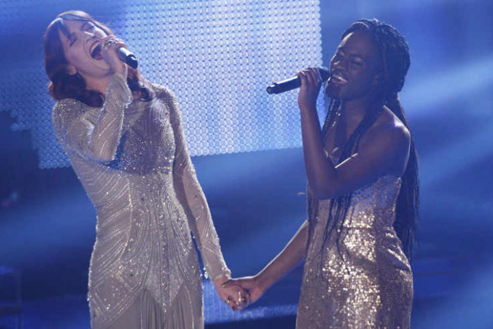 Florence and the machine ivy quainoo shake it out