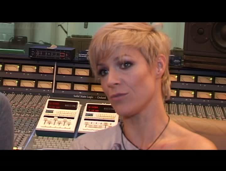 """Interview zum neuen Album """"L'amour"""""""