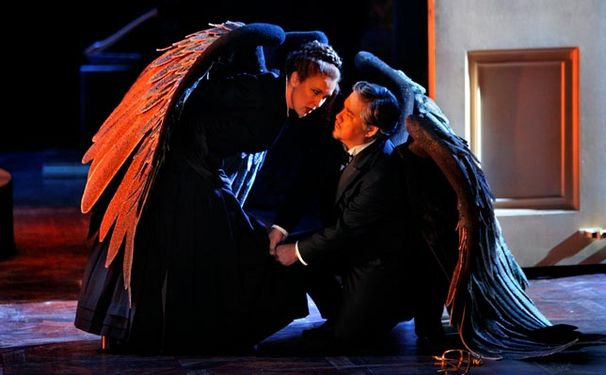 Richard Wagner, Kino-Tipp: Bayreuth für alle!