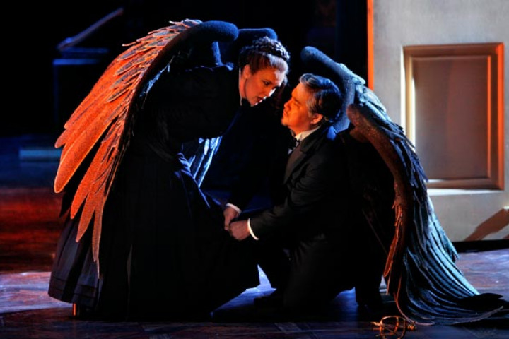 Parsifal in Bayreuth