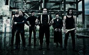 Rammstein, Musik-DVD-Produktion: Rammstein wurde für einen Echo nominiert