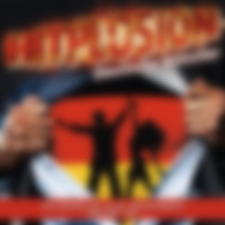 Hitplosion - Deutsche Künstler: Various Artists