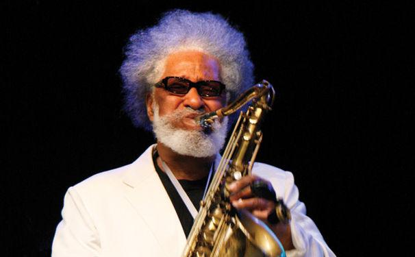 Sonny Rollins, 2012 JJA Jazz Awards: Trophäen-Hattrick für Sonny Rollins
