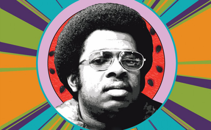 """Fred Wesley """"The Lost Album (Featuring Watermelon Man)"""" - c universal music"""