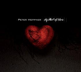 Peter Heppner, My Heart Of Stone, 00000000000000