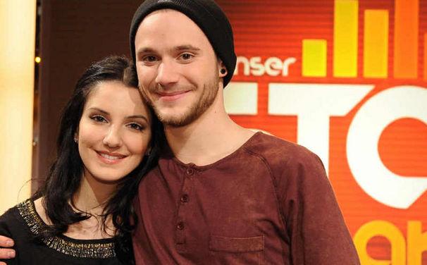 Roman Lob, Ornella oder Roman: Wer wird unser Star für Baku 2012?