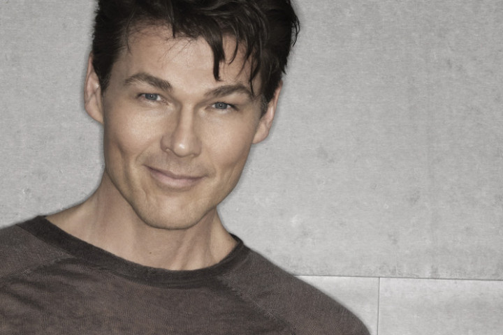 Morten Harket scared of heights