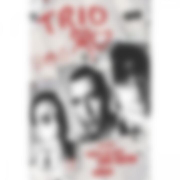 Trio DVD - ...und dann kannst du mich von vorne sehen