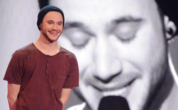 Roman Lob, Erst Top 3 Single-Platzierung, nun offizielle Album-Ankündigung