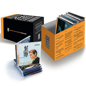Original Jazz Classics Remasters, Original Jazz Classics Remastered, 00888072333246