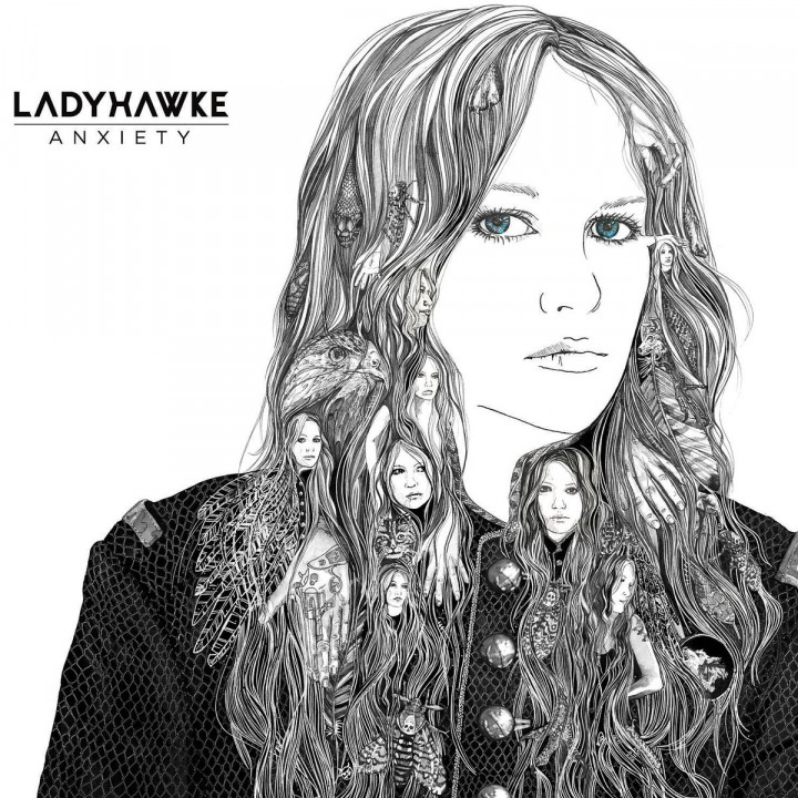 Anxiety: Ladyhawke