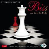 Stephenie Meyer, Bis(s) zum Ende der Nacht (Sonderausgabe), 09783867428521