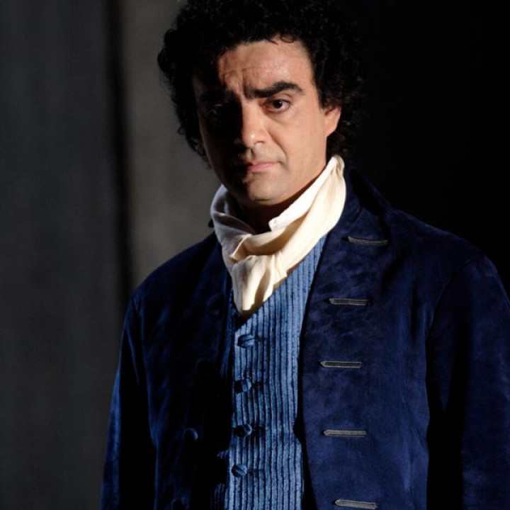 Rolando Villazon Werther