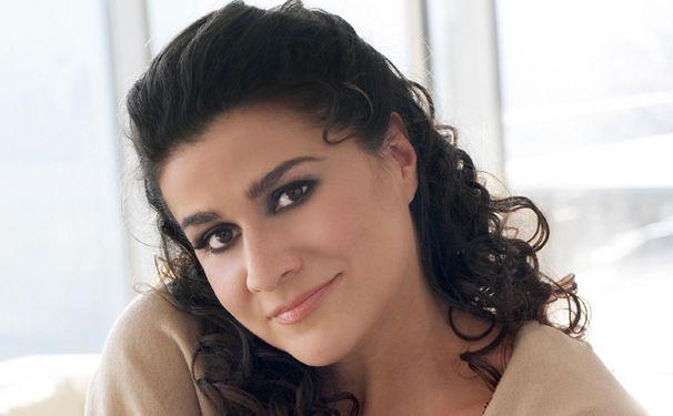 Cecilia Bartoli, Premiere für Cecilia Bartoli