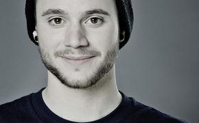 Roman Lob, 14. Februar ab 20:15 Uhr: Roman Lob ist Juror bei Unser Song für Malmö