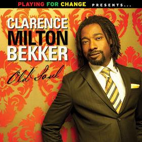 Clarence Milton Bekker, Old Soul, 00888072320475