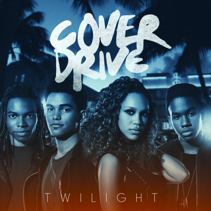 Cover Drive - Twilight