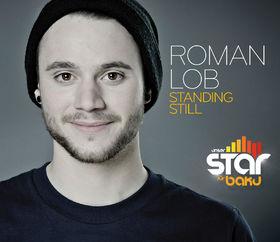 Roman Lob, Standing Still, 00060252796326