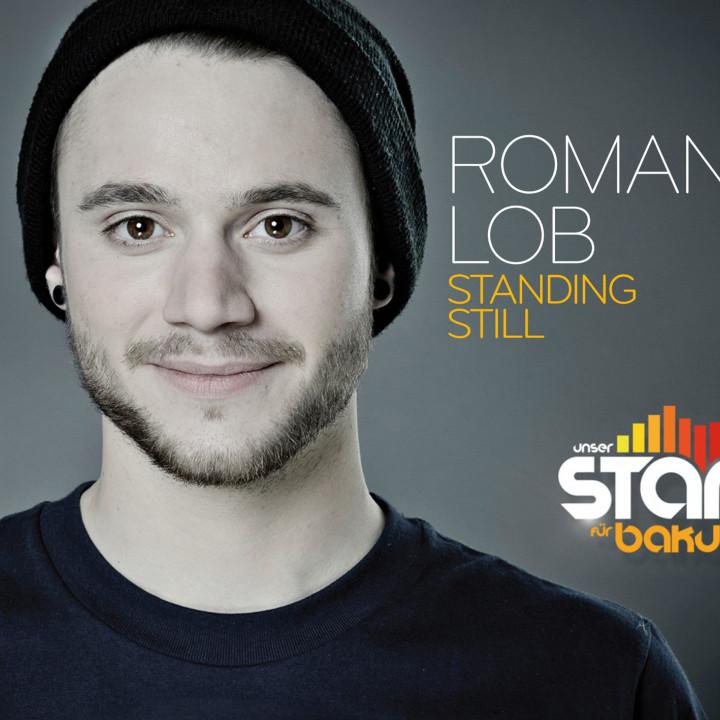 Roman Lob_Standing Still