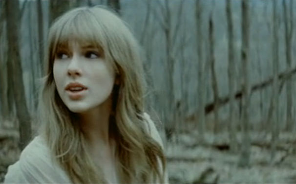 Taylor Swift, Toller Beitrag bei RTL2