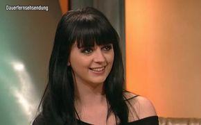 Eisblume, Nochmal ansehen: Ria von Eisblume bei TV Total